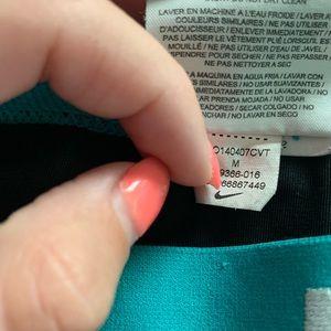 Nike pro capri  black